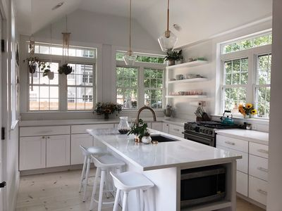 Photo for Charming updated antique in the heart of Newburyport