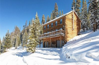 Photo for New Listing Unencumbered Mountain View Home Minutes From Ski Slopes!