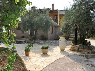 Photo for Vacation home Maison Chevalier in Sperlonga - 6 persons, 3 bedrooms