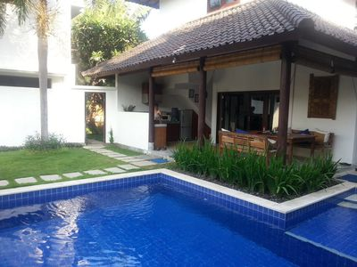 Photo for Mason Satu, 5 Bedroom Villa, Seminyak