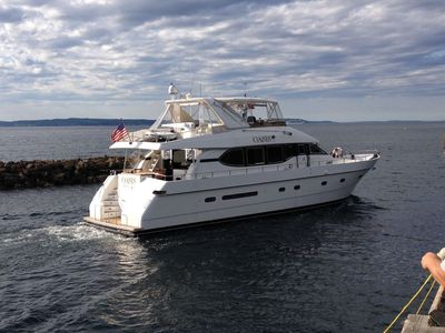 Photo for 70' Private Yacht moored in Lake Union , next to city center, and everything fun