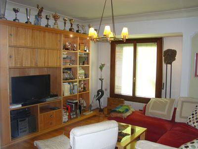Photo for COZY FLAT IN THE DOWNTOWN - LOVELY FLAT IN THE CENTER OF THE CITY