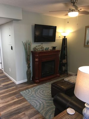 Photo for NEW LISTING - OAK SQUARE - Downtown Gatlinburg and remodeled