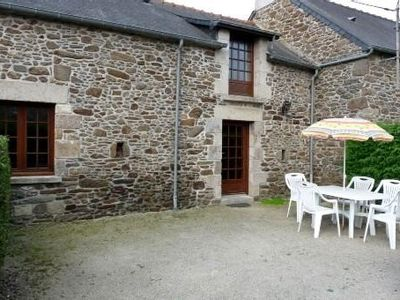 Photo for Pleurtuit- holiday cottage 4 kms Dinard - St Malo 8km
