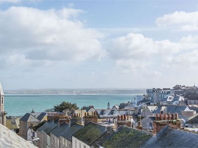 Photo for 5BR House Vacation Rental in St. Ives, England
