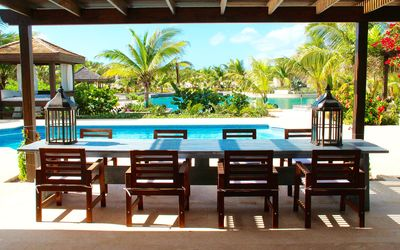 Photo for Steps from Private Beach And Marina, Pool, and Exuma at your footsteps