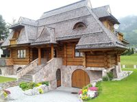 Excellent chalet, location and hosts