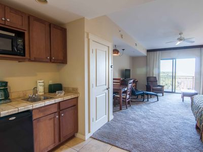 Photo for Cozy and convenient studio at Origin at Seahaven