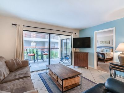 Photo for Let's Get Away From It All. And enjoy this beautiful condo!