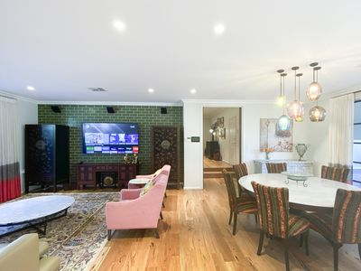 Photo for Executive style home