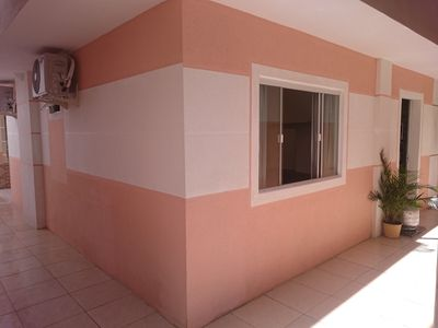 Photo for Great House in Canto Grande, 100 meters from the two beaches