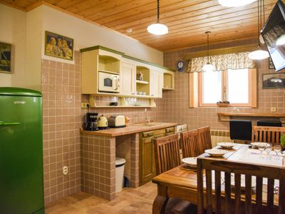 Photo for Apartment Stará Huť (PPU112) in Pec pod Snezkou - 6 persons, 2 bedrooms