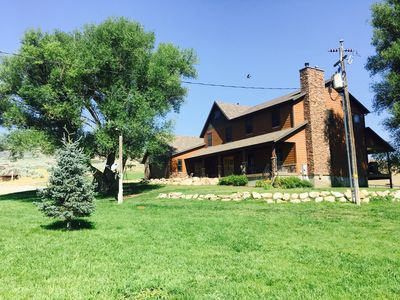 Remote ranch house on 80+ acres of land in the peaceful Indianola Valley! -  Fairview