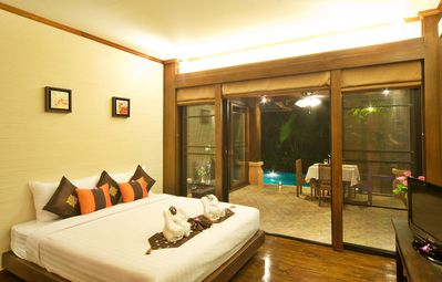 Photo for 2BR Apartment Vacation Rental in Tambon Wichit, Chang Wat Phuket