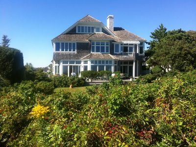 Photo for Fabulous Cape Cod ocean property in New Seabury, MA