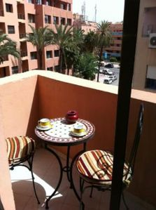 Photo for Apartment/ flat - Marrakech