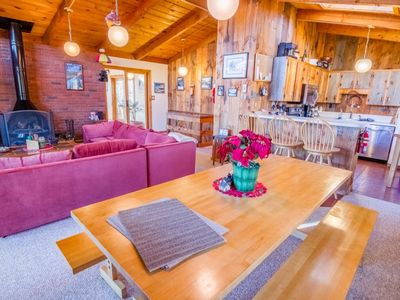 4BR House Vacation Rental in Killington, Vermont #339634 | AGreaterTown