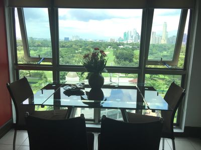 Photo for Modern Zen Studio 11 With Golfcourse View at Forbeswood Parklane BGC The Fort