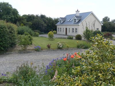 Photo for A hidden Gem in the Sunny South East of Ireland, ideal touring base in Wexford..