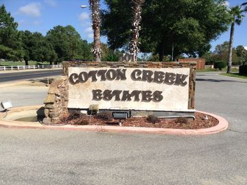 Cotton Creek Estates, Gulf Shores, AL, USA