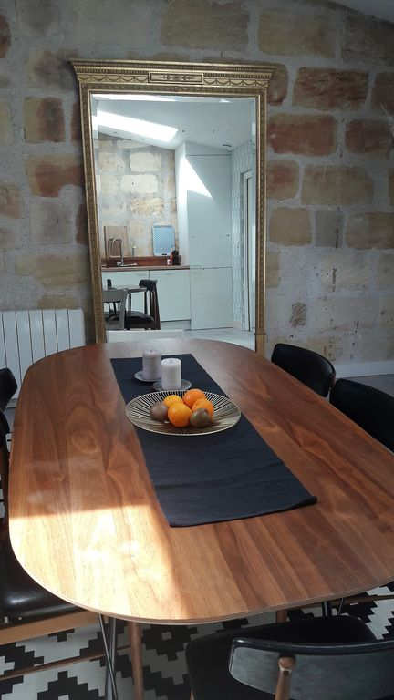 Appartement bordeaux jardin public saint seurin for Appartement bordeaux fondaudege