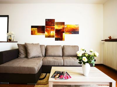 Photo for Sweet Home Rental - La Quiete Apartment