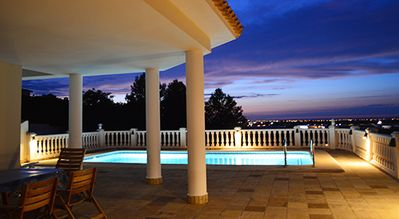 Photo for Spain Oliva Villa Villa San Pere