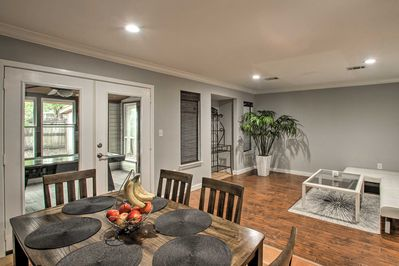 Pensacola Vacation Rental Townhome | 3BR | 2.5BA | 8 Guests | 2,000 Sq Ft