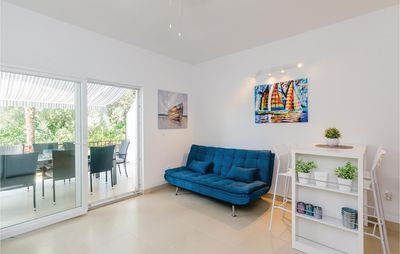 Photo for 4 bedroom accommodation in Ston