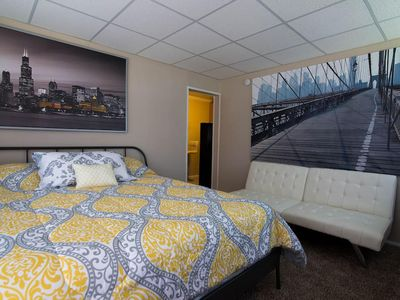Photo for The Cozy and Friendly Notre Dame Condo / Walk to Campus!