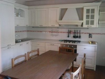Photo for Apartment located in the central square of Quarrata (Pistoia) on the slopes of Montalbano.
