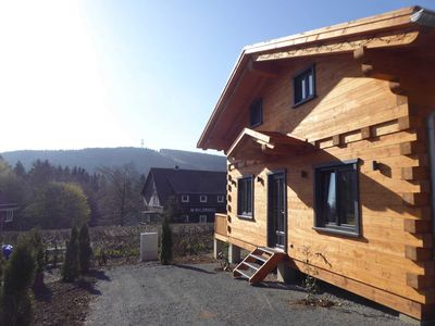 Photo for 2BR Cabin Vacation Rental in Goslar