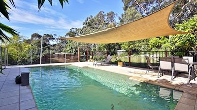 Photo for House in the Shoalhaven