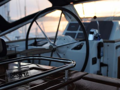 All-Inclusive Private Luxury Sailing Charters in the BVI