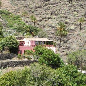 Photo for Charming Country house San Sebastián de la Gomera, La Gomera