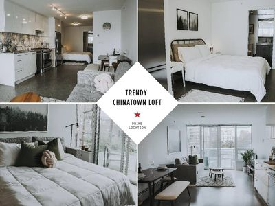 Photo for LOCATION A+ China/Gastown Change listing Preview listing
