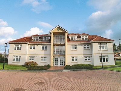 Photo for 2 bedroom accommodation in Turnberry, Girvan