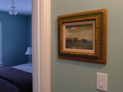 5 minutes to Expo Center, Churchill Downs, airport, interstate