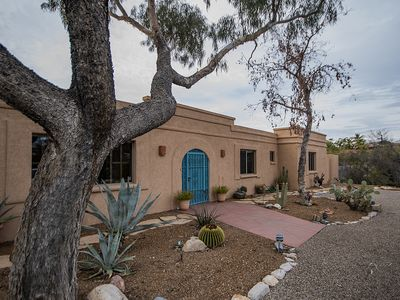 Photo for Cozy Catalina Foothills Home!