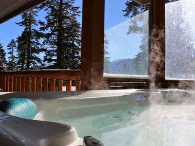Photo for Huge & Posh❆Steps to Canyon Lifts & Shuttle❆Close to Village❆Hottub/Sauna/Garage