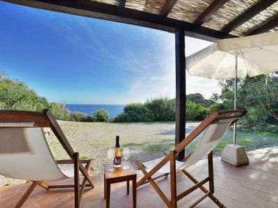 Photo for 2 bedroom Villa, sleeps 5 with Pool, FREE WiFi and Walk to Beach & Shops