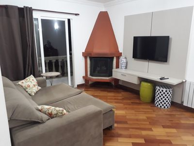 Photo for Apartment 3 Bedrooms Capivari
