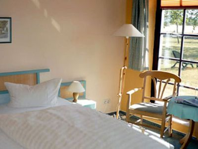 Photo for Double room with twin beds - Hotel Ostseeland - Property 26320
