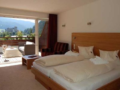 Photo for Panorama 3000 - Alpen Comfort Hotel Central