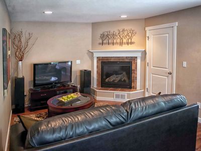 Photo for Elegant New Townhome in Madison Park