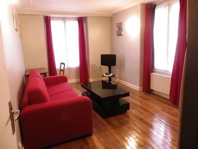 Photo for STUDIO Furnished near Château de Versailles