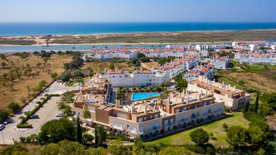 Photo for 1BR Apartment Vacation Rental in Tavira