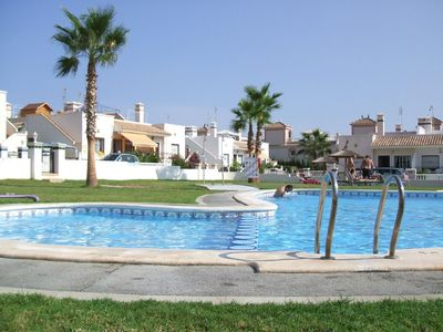 Photo for HIGH QUALITY IMMACULATE IDEAL  FAMILY APARTMENT, sleeps 4-6 in private complex.