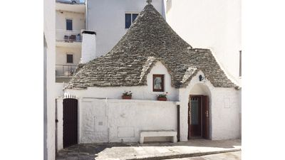 "Photo for ""Trullo Carducci"" in the historic center of Alberobello - Valle d'Itria, in Puglia"
