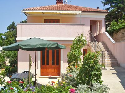 Photo for Apartments Franko, (14461), Veli Lošinj, island of Losinj, Croatia